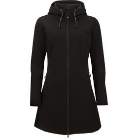 Elkline Träumchen Softshell Jacke Damen black